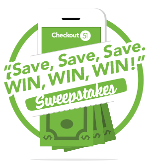 WIN COUPONS ONLINE