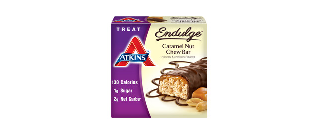 Atkins Endulge Treats coupon