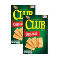 Zellers_Buy 2: Keebler® Club® Crackers_coupon_32349