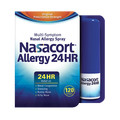 Highland Farms_At Walgreens: Nasacort 120 Spray_coupon_32733