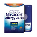 Highland Farms_At Walgreens: Nasacort Allergy 60 Spray_coupon_32734