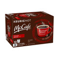 Michaelangelo's_McCafé® Ground Coffee or Premium Roast Coffee K-Cup Pods_coupon_33657