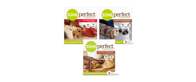 ZonePerfect® Multi-Pack coupon