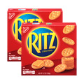 Shoppers Drug Mart_Buy 2: RITZ Crackers_coupon_33877
