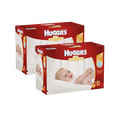 Wholesale Club_Buy 2: HUGGIES® Mega Colossal Diapers_coupon_34463