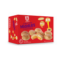 Wholesale Club_Cole's Garlic Bread Middles™ with 5 Cheese Filling_coupon_34694