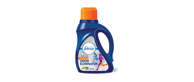 Febreze In Wash Odor Eliminator coupon