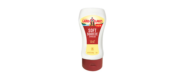 Land O Lakes® Soft Squeeze™ Spread coupon