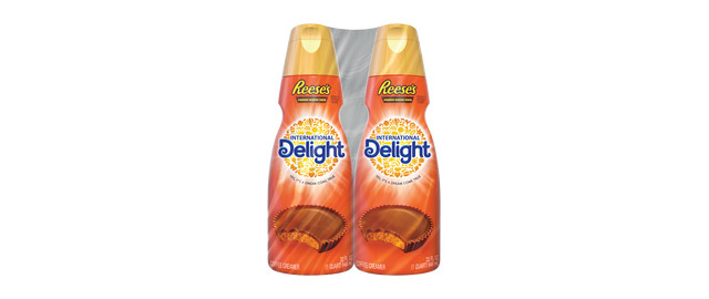 International Delight REESE'S Coffee Creamer coupon