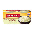 Walmart_Kozy Shack® Rice Pudding 4-Pack_coupon_36076