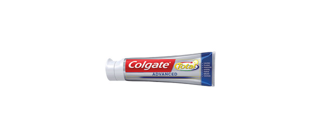 Colgate® Total® Toothpaste coupon