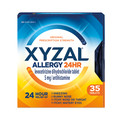 Wholesale Club_XYZAL® Allergy 24HR_coupon_36802