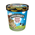 Your Independent Grocer_Ben & Jerry's Pecan Sticky Buns Ice Cream_coupon_36507