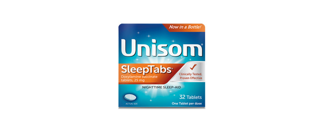 Unisom® Products coupon