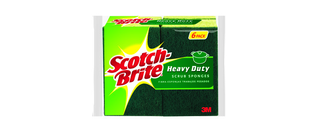Buy 2: Select Scotch Brite® Products coupon