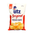 Utz Quality Foods_Utz, Good Health, or Zapp's Snacks_coupon_37497