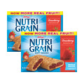 Family Foods_Buy 2: Kellogg's® Nutri-Grain® Bars_coupon_37938
