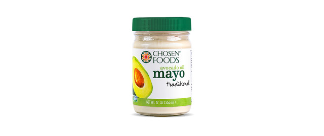 Select Chosen Foods® Avocado Oil Mayo coupon