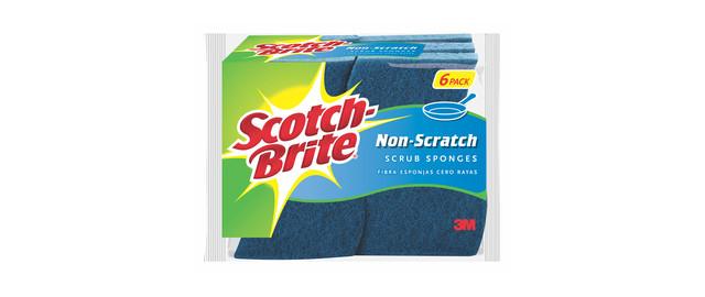 Scotch-Brite® Scrub Sponge  coupon