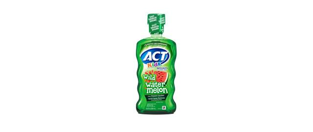 ACT® Kids Mouthwash coupon