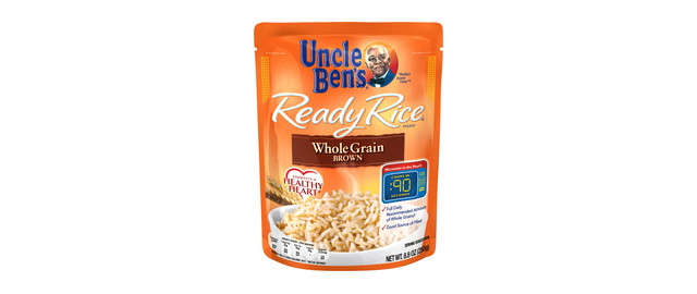 Buy 4: UNCLE BEN'S® Brand Rice Products coupon