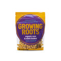 Target_Growing Roots Organic Snacks_coupon_40652