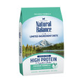 Quality Foods_Natural Balance® L.I.D® High Protein Cat Food_coupon_47271