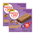 Quality Foods_Buy 2: Protein One Bars_coupon_40739