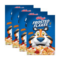 The Home Depot_Buy 4: Kellogg's® Cereals_coupon_40778