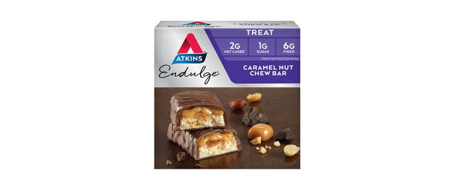 Atkins Endulge® Treats coupon