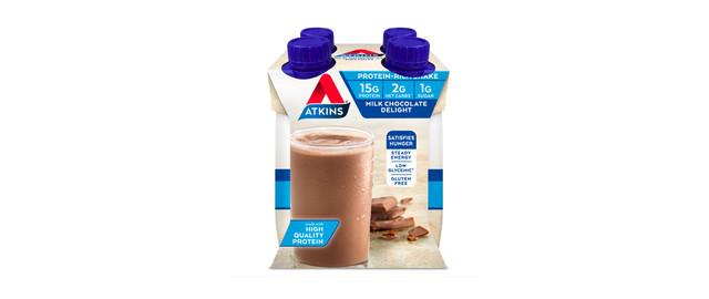 Select Atkins® Shakes coupon