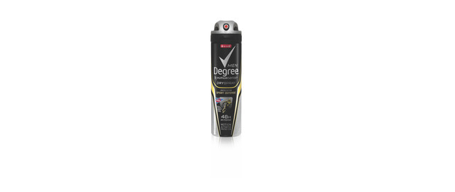 Degree Men Products coupon