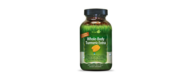 Irwin Naturals® Whole-Body Turmeric Extra™ coupon