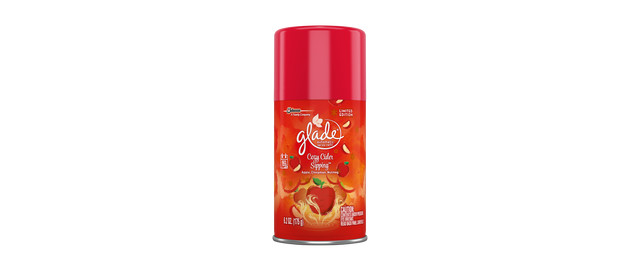 Select Glade® Automatic Spray Refills coupon
