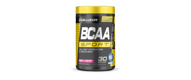 BCAA Sport coupon