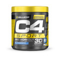 The Home Depot_C4 Sport_coupon_41575