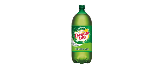 Buy 2: Canada Dry Bottles coupon