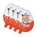 Walmart_Buy 4: Kinder Joy_coupon_41625