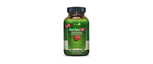 Irwin Naturals® Beet Root RED™ coupon