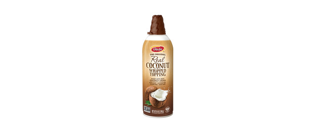 Gay Lea Coconut Whipped Topping coupon