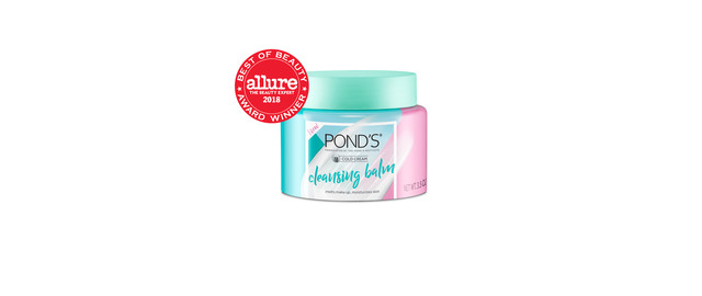 Ponds Cleansing Balm coupon