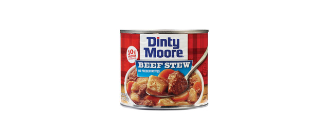 Buy 2: Dinty Moore® Products coupon