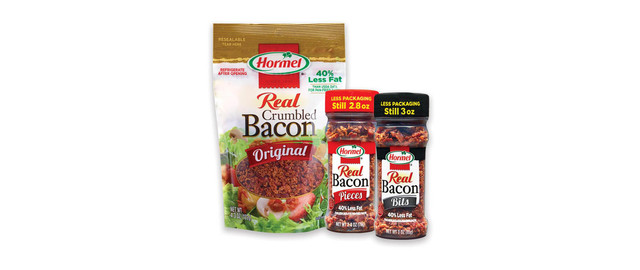 HORMEL® Bacon Toppings coupon