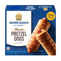 Hannaford_Auntie Anne's® At Home Frozen Products_coupon_45641