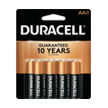 Your Independent Grocer_Duracell Batteries_coupon_43960