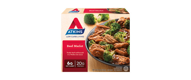 Atkins® Frozen Meals coupon