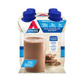 Hannaford_Select Atkins® Shakes_coupon_46626