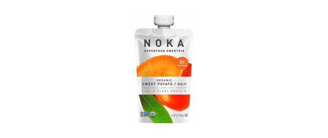 NOKA® Sweet Potato Goji Smoothie coupon