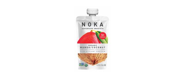 NOKA® Mango Coconut Smoothie coupon