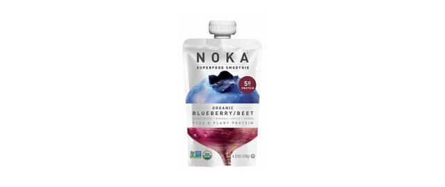 NOKA® Blueberry Beet Smoothie coupon